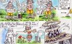 Nouveau Dessein Citoyen de Tibaï en ligne !