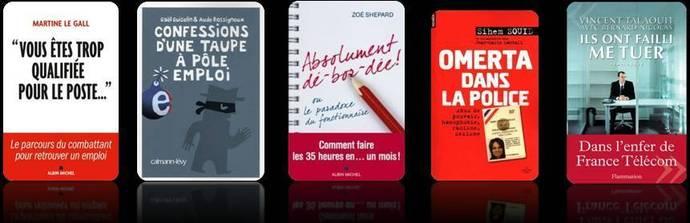 """La catégorie """"Salariés"""""""