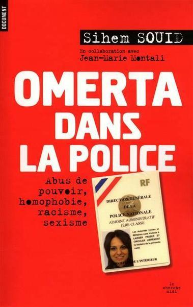"""Omerta dans la police"" - Présentation"