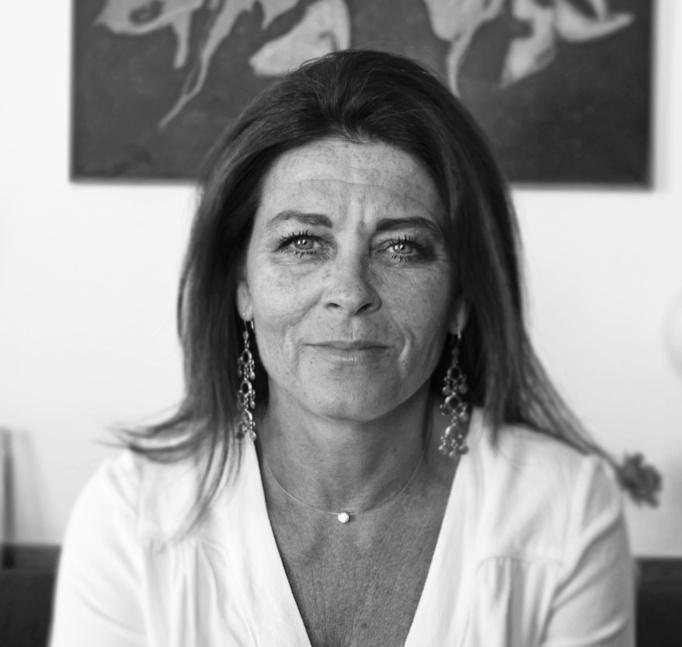 Isabelle Moreau rejoint le jury pour la 10 ième édition !