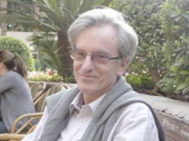 """Antoine Bevort, nouveau membre du Jury """"Experts"""" 2013"""