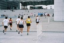Le Toit Citoyen, partenaire de la course relais de Special Olympics France le 8 juin prochain