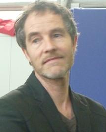 Christian Kervoalen