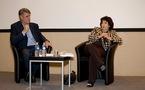 Corinne Lepage au Toit Citoyen : mettre du parti citoyen dans son urne...