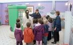 28 mars- 1er avril : La maison du Développement Durable est à Puteaux.