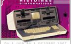 1940 -1990 Histoires d'Informatique - Visites commentées gratuites