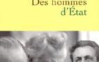 Le lauréat du Prix Edgar Faure 2008 est...