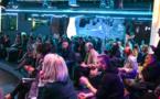 """Les lauréats de l'édition 2018 du Prix, catégorie """" Témoignages """" ont mis des travailleurs passionnés à l'honneur le 12 avril à l'Aquarium de Paris !"""