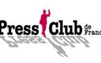 9 juin : Dernière Journée Citoyenne de la saison au Press Club de France