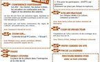 """Journée Citoyenne """"spéciale culture"""" à la BnF : préparez vos questions !"""