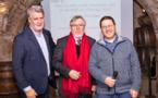 Cinq intervenants hors pair à la Matinée Citoyenne du 14 novembre !